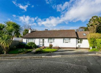 Thumbnail 4 bed detached bungalow for sale in The Kirkway, Onchan, Isle Of Man
