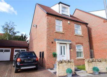 4 bed detached house for sale in St. Augustine Road, Lincoln, Lincolnshire LN2
