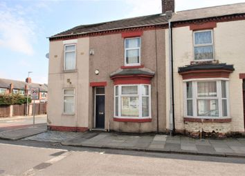 4 bed terraced house for sale in Langley Avenue, Thornaby, Stockton-On-Tees TS17