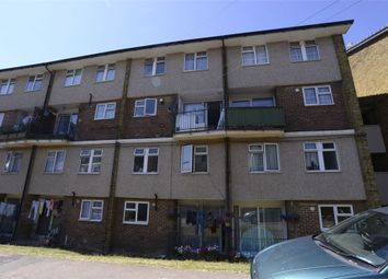 Thumbnail 3 bed maisonette for sale in Bellevue Avenue, Ramsgate, Kent