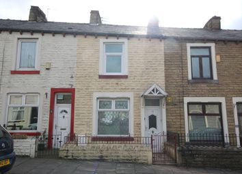 3 bed shared accommodation to rent in St. Johns Road, Padiham, Burnley BB12