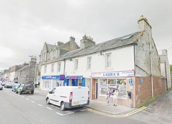 Thumbnail 1 bed flat for sale in 50E, Victoria Street, Newton Stewart DG86BT