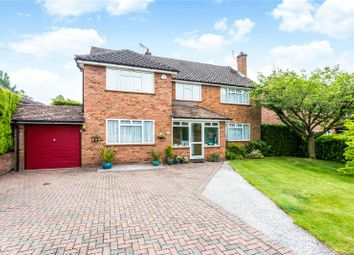 Thumbnail 5 bedroom detached house for sale in Tilsworth Road, Beaconsfield