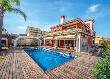 Thumbnail 5 bed villa for sale in San Javier, San Javier, Spain