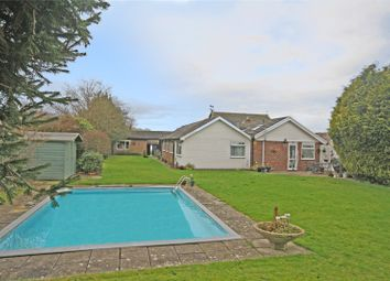 Thumbnail 5 bed bungalow for sale in Godstone Road, Lingfield