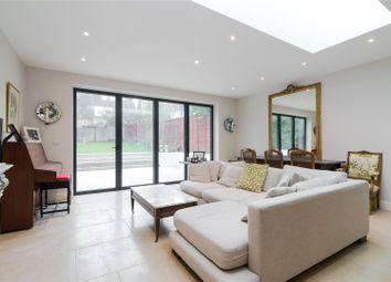 Thumbnail 4 bed terraced house for sale in Tilehurst Road, Wandsworth, London