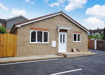 Thumbnail 3 bed detached bungalow for sale in Vandyke Road, Leighton Buzzard