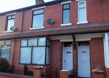 Thumbnail 3 bed terraced house to rent in Bluestone Road, Moston