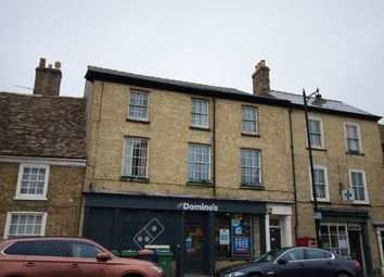Thumbnail 2 bed flat to rent in St. Marys Street, Ely