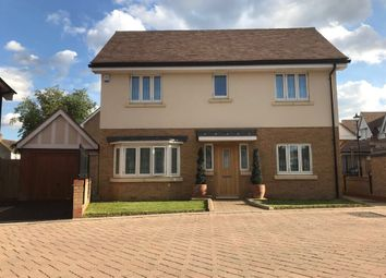 Thumbnail 4 bedroom detached house to rent in Thomas Bernardo Way, Barkingside