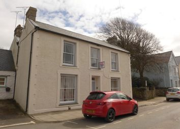 Thumbnail 3 bed flat for sale in New Street, St David's, Haverfordwest