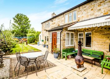 Thumbnail 3 bedroom barn conversion for sale in Dyson Street, Dalton, Huddersfield