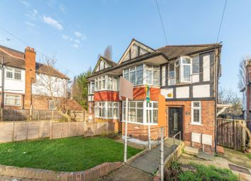 2 bed maisonette for sale in Wells Drive, Kingsbury, London NW9