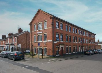 Thumbnail 2 bed flat for sale in Cobblers Loft, Stanley Road, Wellingborough