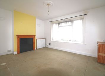 Thumbnail 2 bed maisonette for sale in Blackbull Road, Folkestone