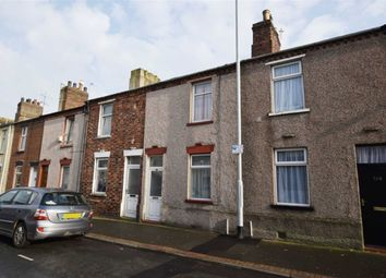 Thumbnail 2 bedroom terraced house for sale in Buccleuch Street, Barrow In Furness, Cumbria