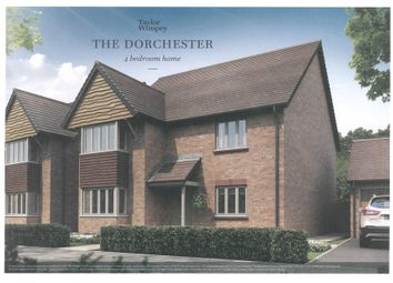 Thumbnail 4 bed detached house for sale in Buckingham Close, Exmouth