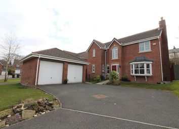 Thumbnail 4 bedroom detached house for sale in 26 Royds Close, Tottington, Bury