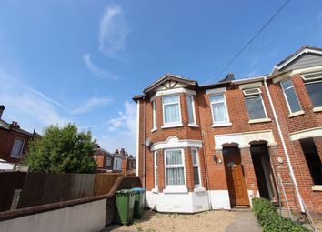 1 bed maisonette for sale in Shirley Park Road, Southampton SO16