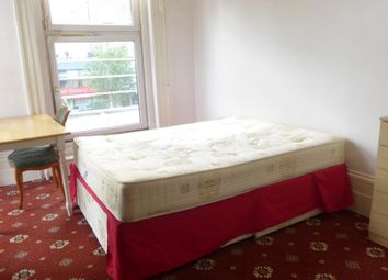 Thumbnail 4 bedroom flat to rent in Caledonian Road, London