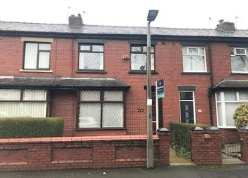 Thumbnail 3 bed terraced house for sale in Horbury Drive, Bury, Greater Manchester