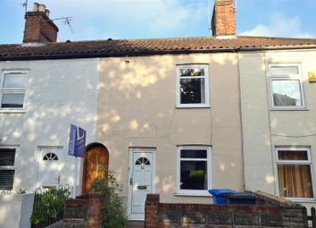 Thumbnail 2 bed terraced house for sale in Adelaide Street, Norwich