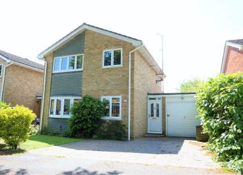 Thumbnail 3 bed detached house for sale in Jerrymoor Hill, Wokingham