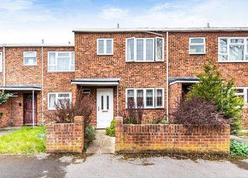 Thumbnail Terraced house for sale in Alston Walk, Caversham, Reading