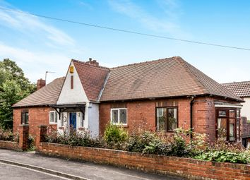 Thumbnail 3 bed detached bungalow for sale in Belgrave Terrace, Wakefield
