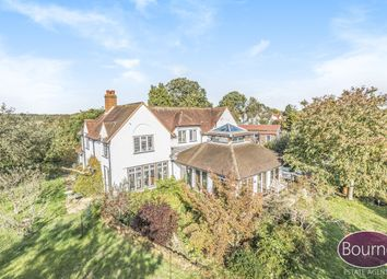 Papercourt Lane, Ripley, Woking GU23. 5 bed detached house for sale