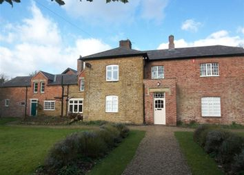 Thumbnail 5 bed detached house to rent in Nursery Lane, Knipton, Grantham