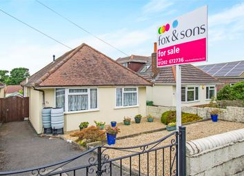 Thumbnail 3 bed detached bungalow for sale in Oakdale Road, Poole