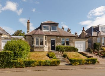 Thumbnail 4 bed detached bungalow for sale in 69 Hillview Road, Edinburgh