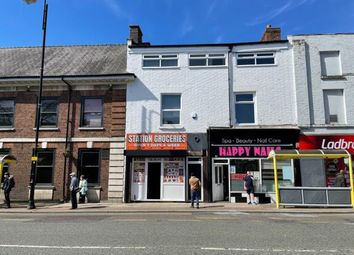 Thumbnail Commercial property for sale in 9 Baldwin Street, St. Helens, Merseyside