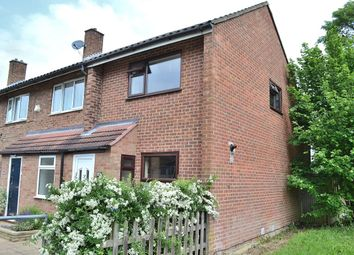 Thumbnail 2 bed terraced house for sale in Halling Hill, Harlow