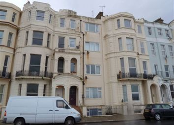 Thumbnail 1 bed flat to rent in Marina, St Leonards On Sea, East Sussex