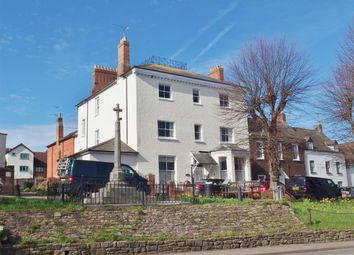 Thumbnail 3 bed flat for sale in 5 The Manor House, High Street, Newnham, Gloucestershire