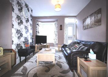 Thumbnail 2 bed terraced house for sale in Ashburn Grove, Spring Bank West, Hull