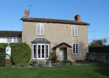 Thumbnail 3 bed detached house for sale in Grange Road, Bidford On Avon, Bidford On Avon, Alcester