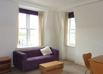Thumbnail 1 bed flat to rent in Porchester Road, Bayswater