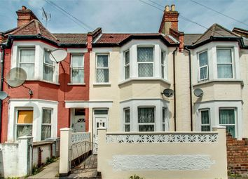 Thumbnail 3 bedroom terraced house for sale in Redfern Road, London