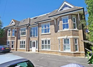 Thumbnail 2 bed flat for sale in Twynham Road, Bournemouth, Dorset