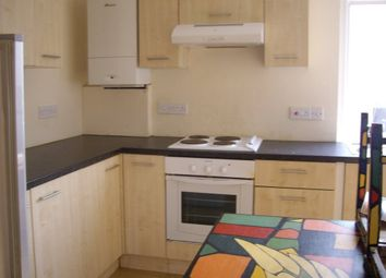 Thumbnail 4 bed flat to rent in Cheltenham Crescent, Cheltenham Road, Bristol