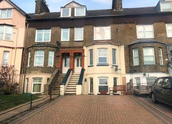 Thumbnail 2 bedroom flat to rent in Salisbury Road, Dover