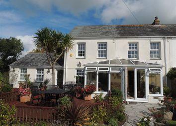 4 bed semi-detached house for sale in Mount Bennett Road, Tywardreath, Par PL24