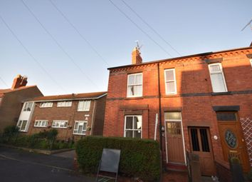 Thumbnail 1 bed property to rent in Earle Street, Wrexham
