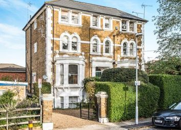 Thumbnail 2 bed flat for sale in Alexandra Road, Kingston Upon Thames