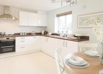 "Thumbnail 4 bed property for sale in ""The Nightingale At Malvern View, Bartestree"" at Frome Park, Bartestree, Hereford"