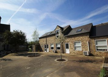 Thumbnail 1 bed flat to rent in West Street, Godmanchester, Huntingdon