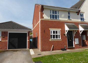 Thumbnail 3 bed semi-detached house for sale in Birchwood Close, Elton, Chester